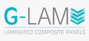 G-lam logo